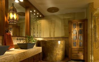 купить зеркало с подсветкой для ванной комнаты