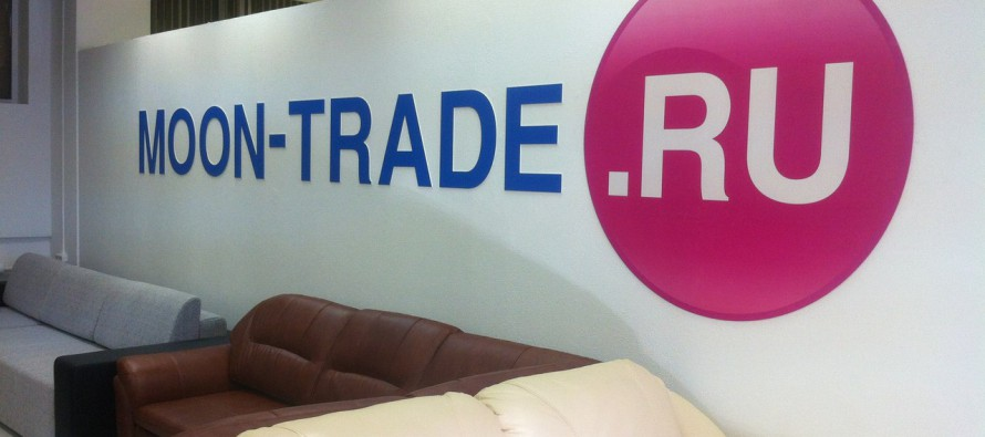 MOON TRADE.ru  мебельный интернет магазин
