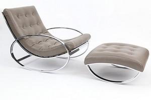 Мебелион кресла качалки