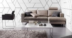 The Furnish диван и кресло
