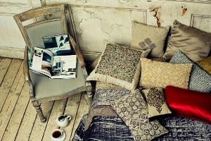 The Furnish гостиная